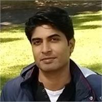 Vikas's profile image